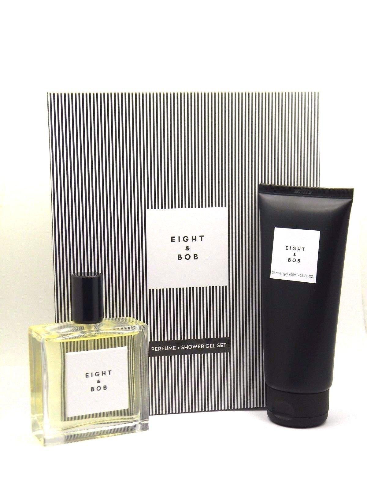 Eight & Bob Parfum and Shower Gel Set