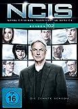 NCIS - Naval Criminal Investigate Service/Season 10.2 [Import allemand]