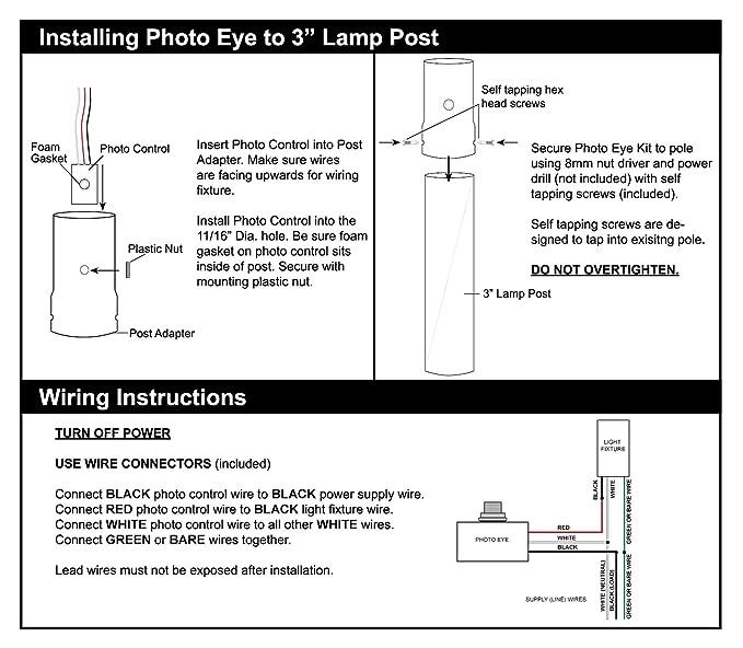 Photoelectric Eye Wiring Diagram 4 Wires   Wiring Diagram on photoelectric eye sensor, photoelectric sensor wiring diagram, photoelectric eye for lamp post, photoelectric switch wiring diagram, electric eye wiring diagram, 120vac photoelectric cell connection diagram,