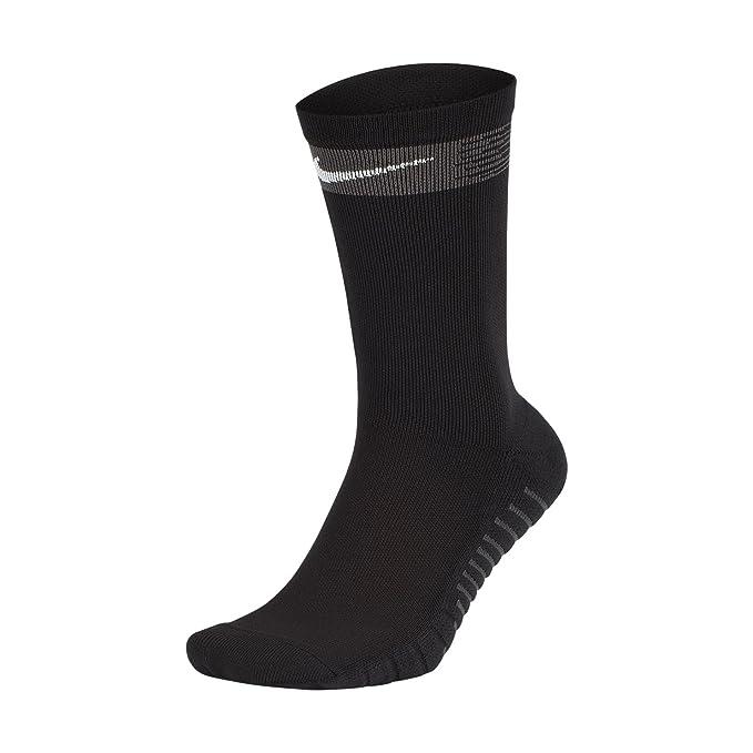 Amazon.com: Nike Mens Dri-FIT Squad Soccer Crew Socks, Size ...