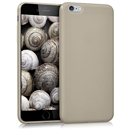71 opinioni per kwmobile Cover per Apple iPhone 6 Plus /