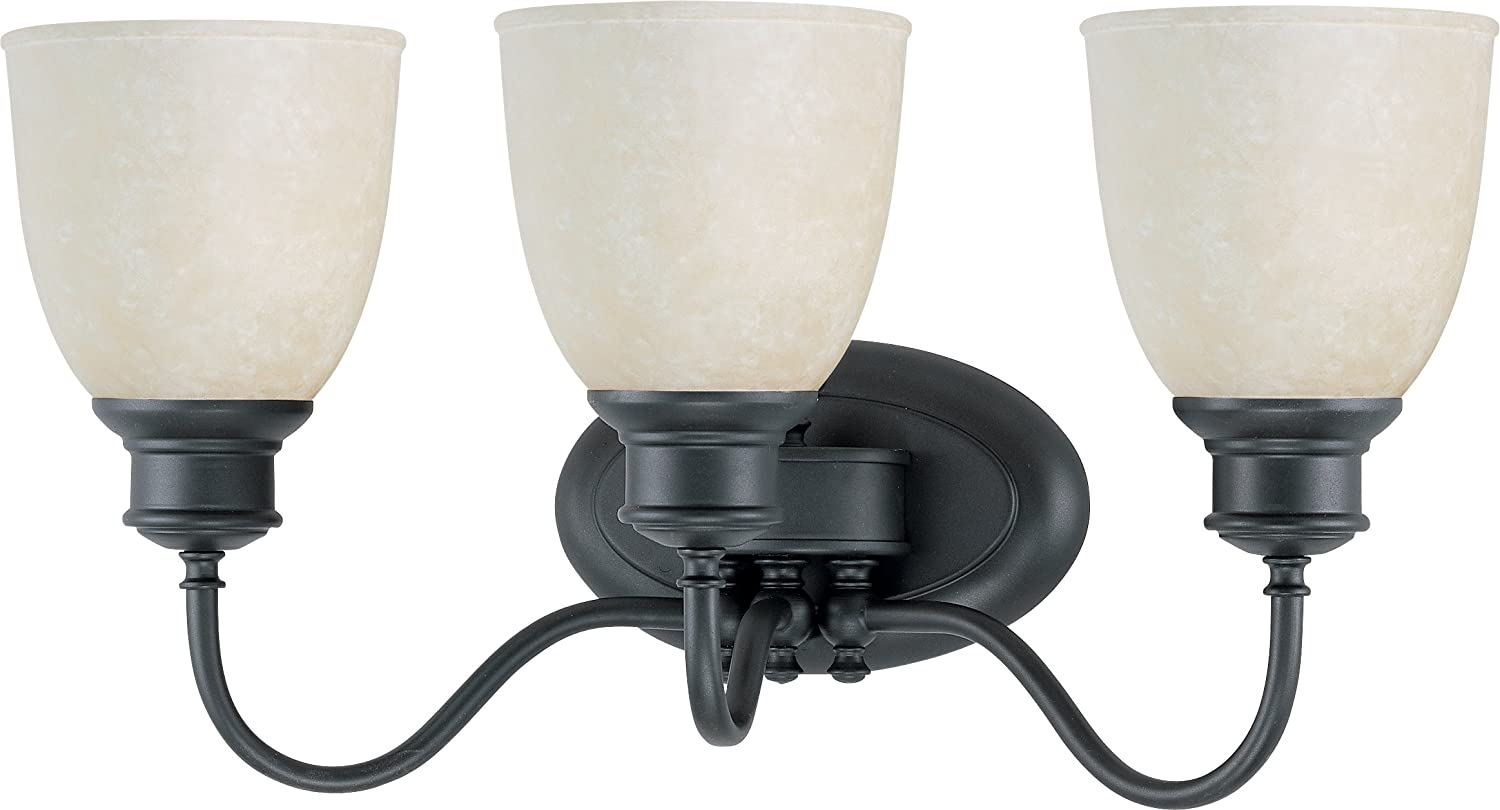 Nuvo Lighting 60 2801 Three Light Vanity