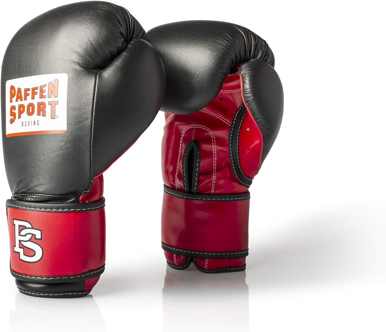 Paffen Sport Allround ECO Boxhandschuhe für das Training und Sparring bei amazon kaufen
