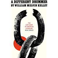 A Different Drummer: the extraordinary rediscovered classic