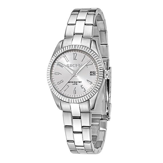 orologio donna argento