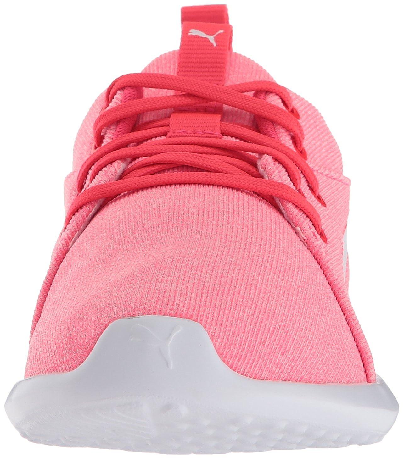 PUMA Damens's Carson 2 Wn Sneaker, Bright 8.5 Plasma Weiß, 8.5 Bright M US - 1a2203