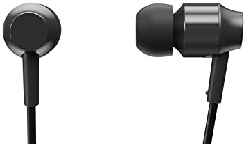 Panasonic RP-HDE3ME-K - Auriculares intrauditivos (binaurales, alámbricos, 20 Ohm