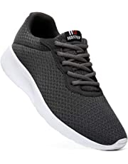 7b7daa8db02b MAIITRIP Men s Trainers Road Running Shoes Casual Mesh Athletic Sneakers  for Gym Sports Fitness