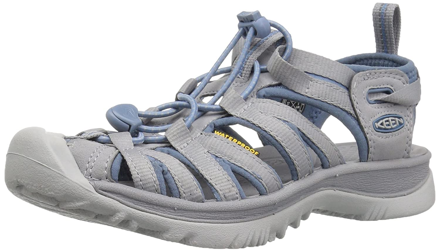 f5565fdf1485 KEEN Women s Whisper Sandal  Buy Online at Low Prices in India - Amazon.in
