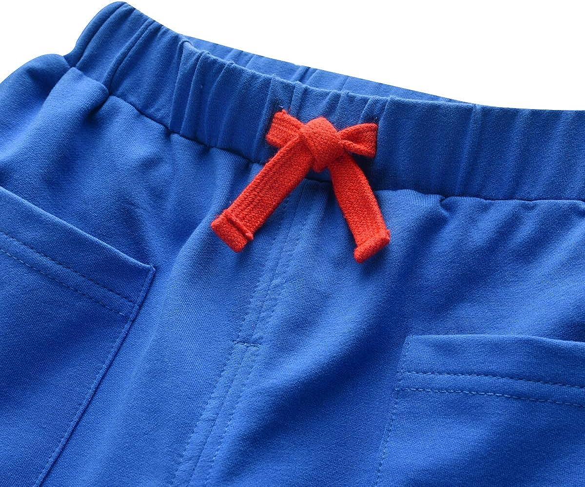 Short Pant Clothes Sets Kanodan Toddler Baby Boy Short Set Outfits Summer Short Sleeve T-Shirt