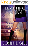 Tempting the Light: Legends and Myths Police Squad (L.A.M.P.S. Book 1)