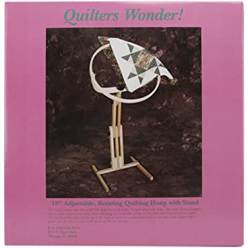 top selling Edmunds Quilter's Wonder Hoop