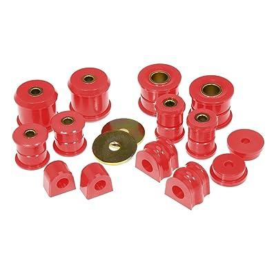 Prothane 16-2001 Red Total Kit