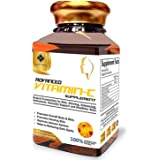 MOUNTAINOR ADVANCED VITAMIN C CAPSULES 1000MG-HIGHLY CONCENTRATED VITAMIN C (60 CAPS) WITH ROSEHIP EXTRACT,ASCORBIC ACID- SKIN BRIGHTENING,LIGHTENING DARK SPOTS,HYDRATION,VISIBLY RADIANT HEALTHY SKIN.