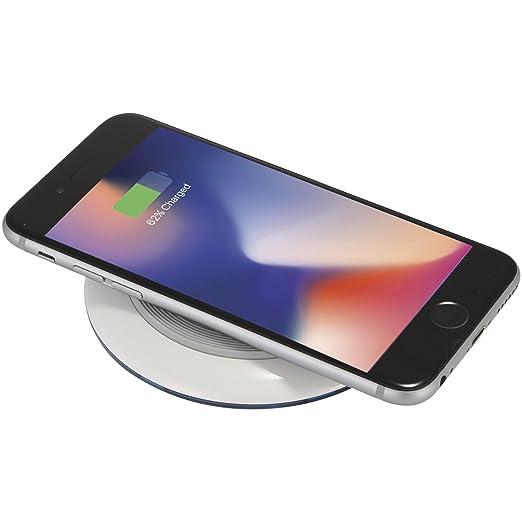 Aveune - Cargador sin Cables Tiz Qi para el móvil (One Size ...