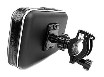DURAGADGET Soporte para Manillar para Huawei P8 / P8 Lite: Amazon.es: Electrónica