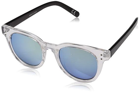 Vans Herren WELBORN SHADES Sonnenbrille, Clear Translucent