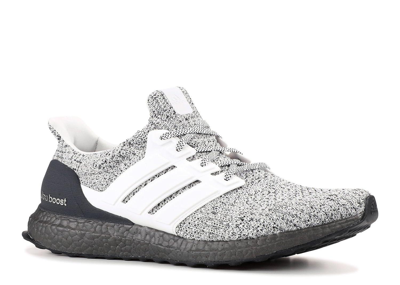 adidas Men's Ultraboost B07BGRC3PN 13 D(M) US|White/White/Grey
