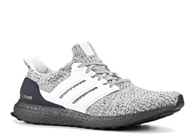 the latest 51e04 7cef2 adidas Men s Ultraboost, White Grey, ...