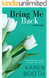 Bring Me Back (Forever Book 1) (English Edition)