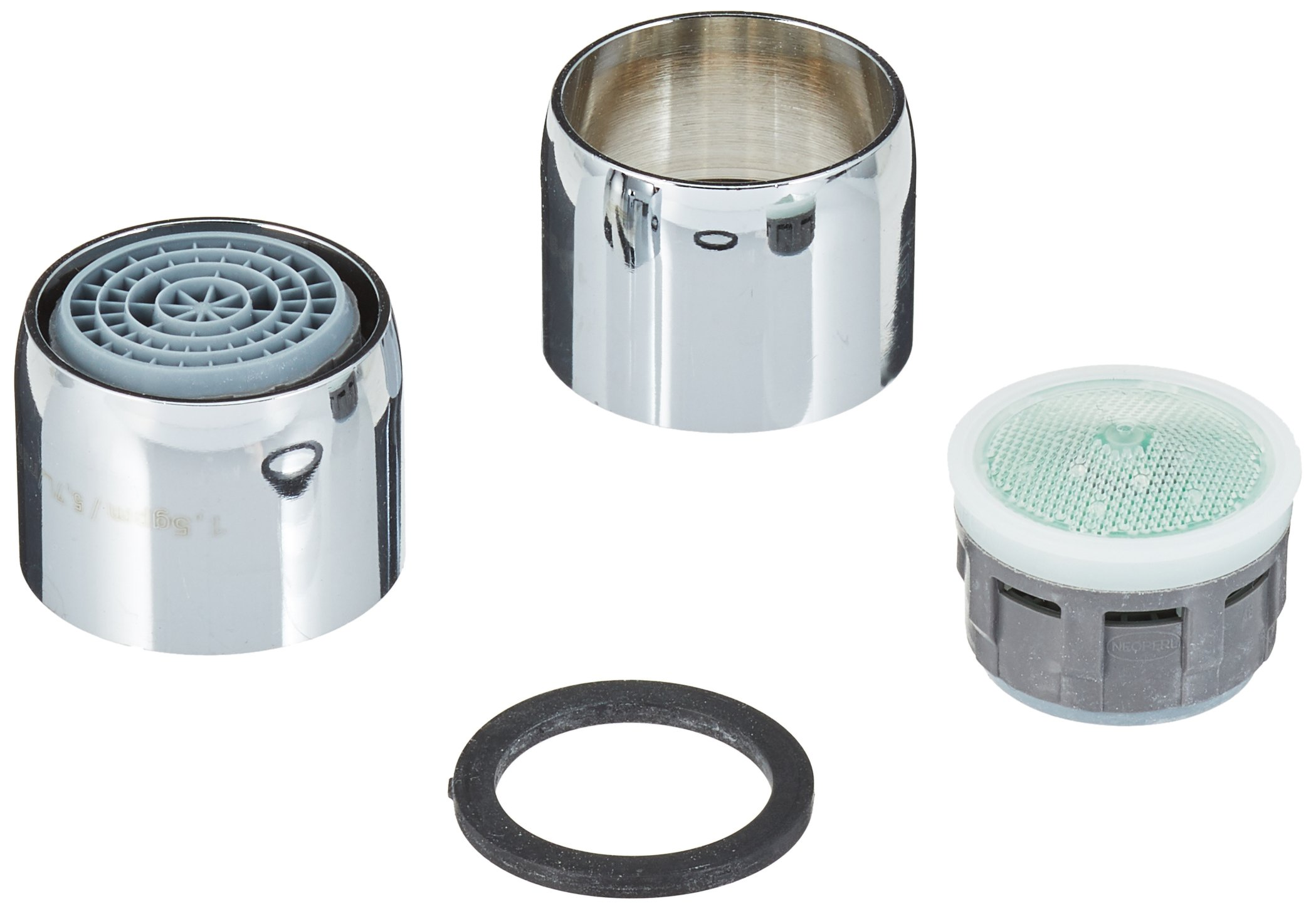 Grohe Water Saving Kit Chrome–Price For 1Each 40527000