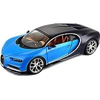 Bburago - Bugatti Chiron (18-11040) , Modelos/colores Surtidos