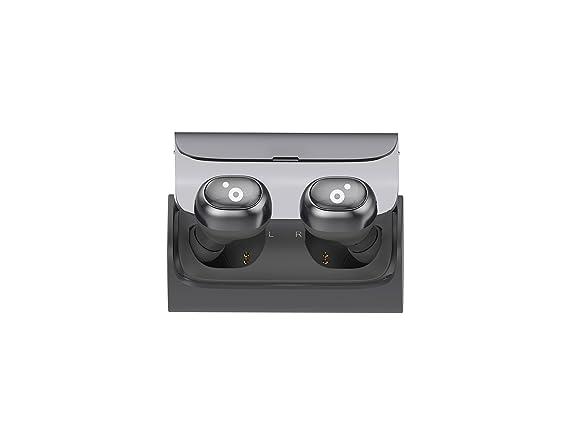 Sunstech Wavepods - Auriculares Bluetooth con micrófono Incorporado, Color Blanco: Amazon.es: Electrónica