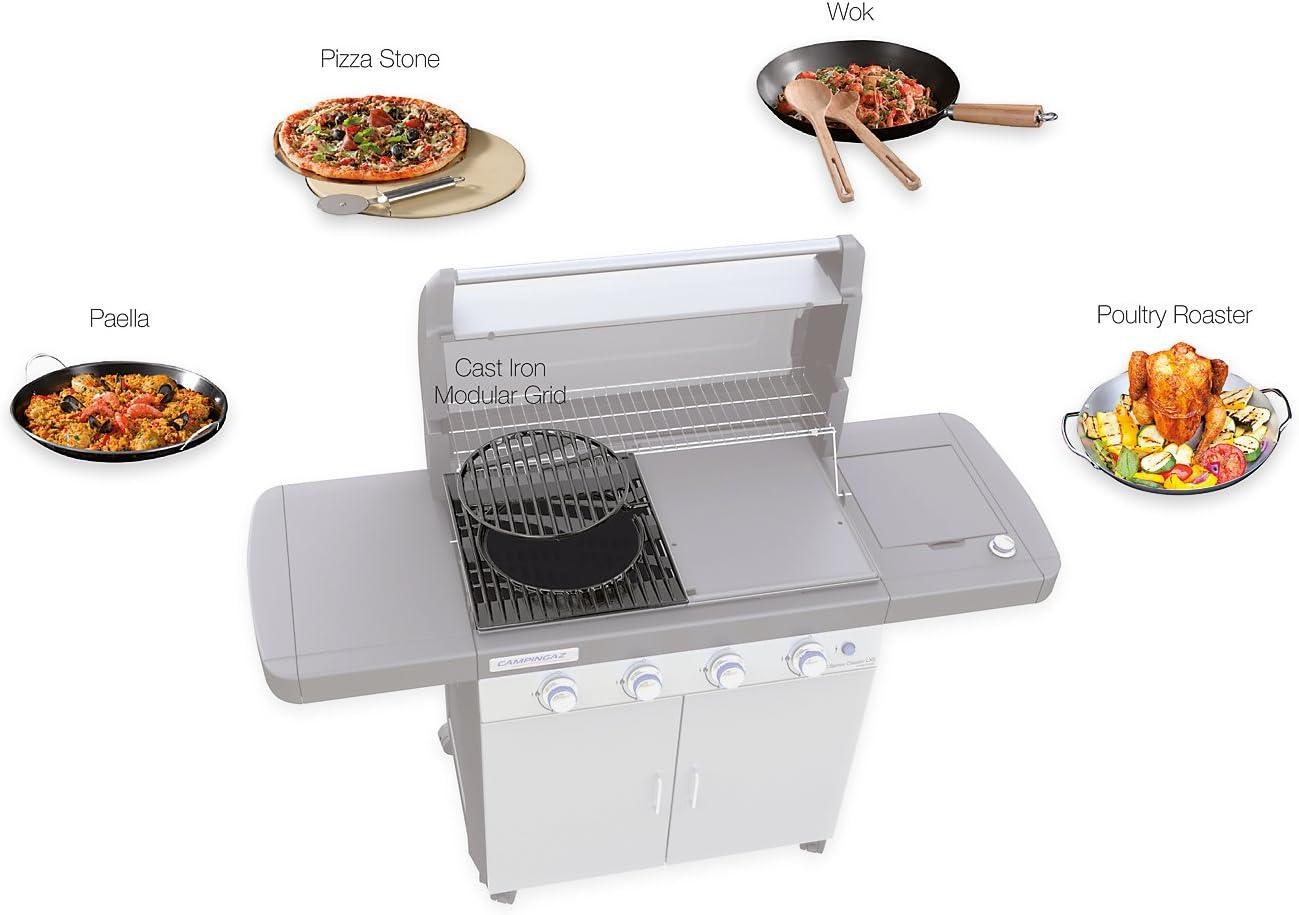 Campingaz Modulo Culinario Piedra de Pizza, para Horno y ...