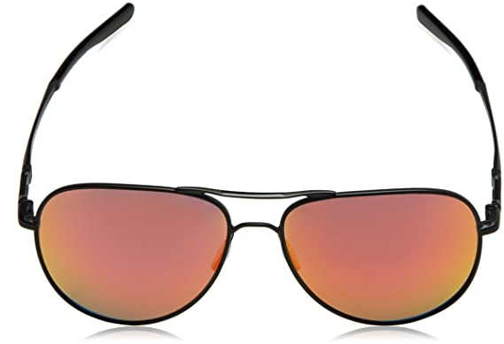 08ab11403fe Oakley Elmont M and L Non-Polarized Iridium Aviator Sunglasses ...