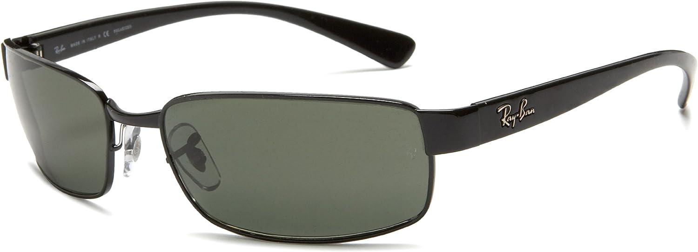 Ray Ban Sunglasses (RB 3364 00258 62