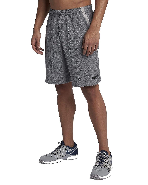 Nike Men's Dri Fit 9 inch Training Shorts Nike Men' s Dri Fit 9 inch Training Shorts