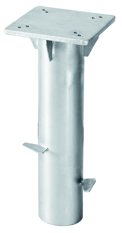 Schneider, Placca per il fissaggio al suolo per ombrelloni 897-00
