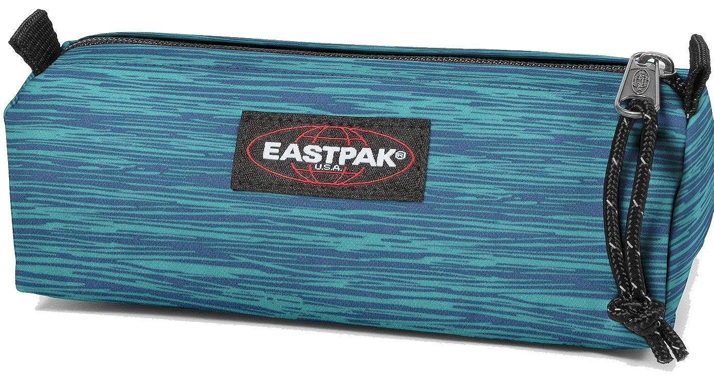 Eastpak BENCHMARK Knit Blue Federmäppchen NEU