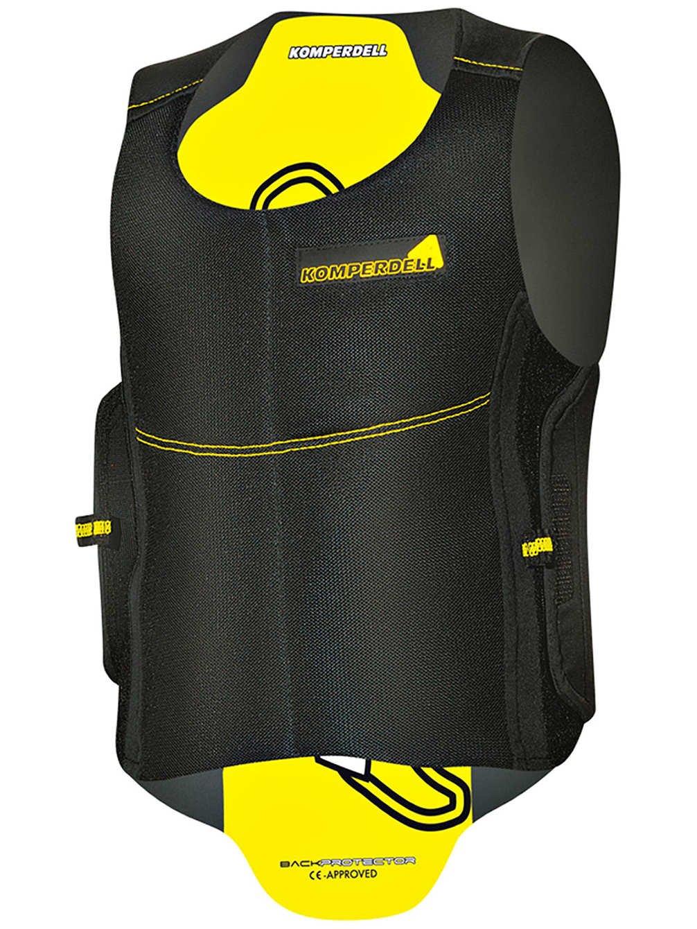 Komperdell Kinder Protektor Ballistic Protector Vest Junior
