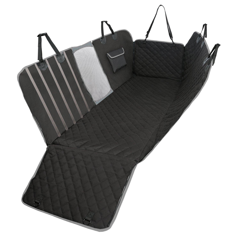 housses de si ge d 39 auto pour chien housse protection. Black Bedroom Furniture Sets. Home Design Ideas