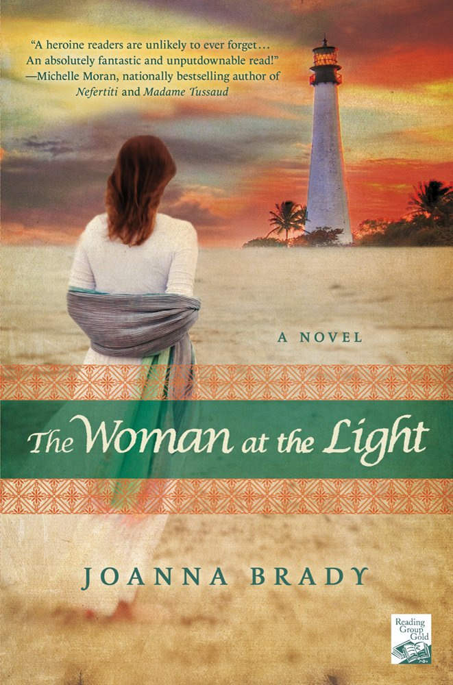 The Woman at the Light: A Novel pdf epub