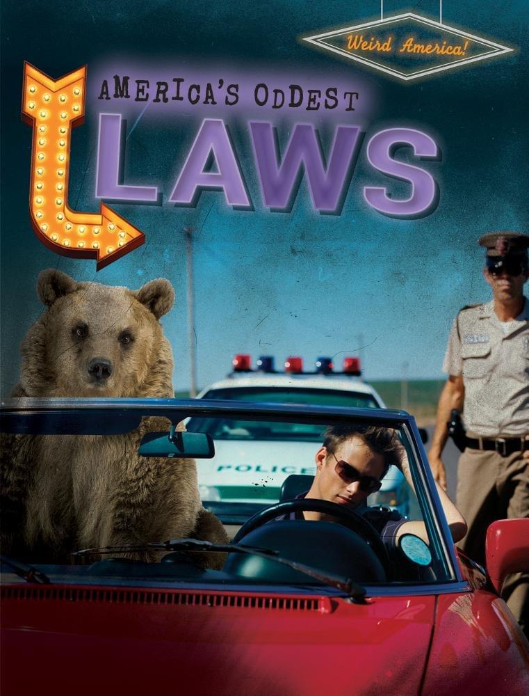 America's Oddest Laws (Weird America!)