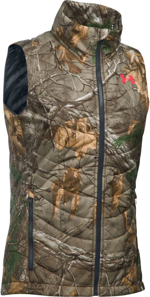 Womens Under Armour Frost Puffer Vest