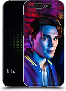 Head Case Designs Officially Licensed by Riverdale Archie Andrews 1 Posters Hard Back Case Compatible with Xiaomi Black Shark