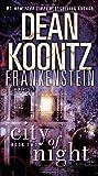 City of Night: A Novel