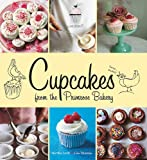 Cupcakes from the Primrose Bakery