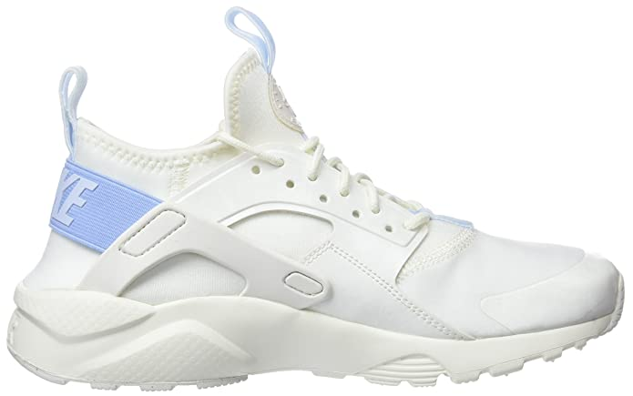 huge discount ac3de 28b5d Nike Girls  Air Huarache Run Ultra Gg Gymnastics Shoes  Amazon.co.uk  Shoes    Bags
