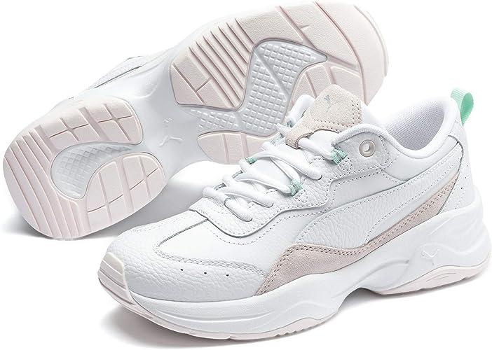 basket montant puma femme