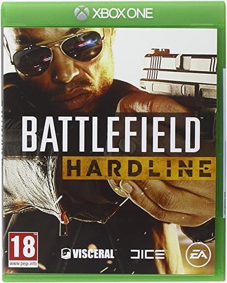 Battlefield Hardline: Amazon.es: Videojuegos
