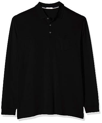 BRAX Philip Pima Cotton Interlock Polo Casual Camiseta de Manga ...