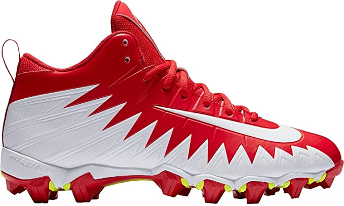 Amazon.com  Nike Men s Alpha Menace Shark Football Cleats  Shoes 571ad1d1e2