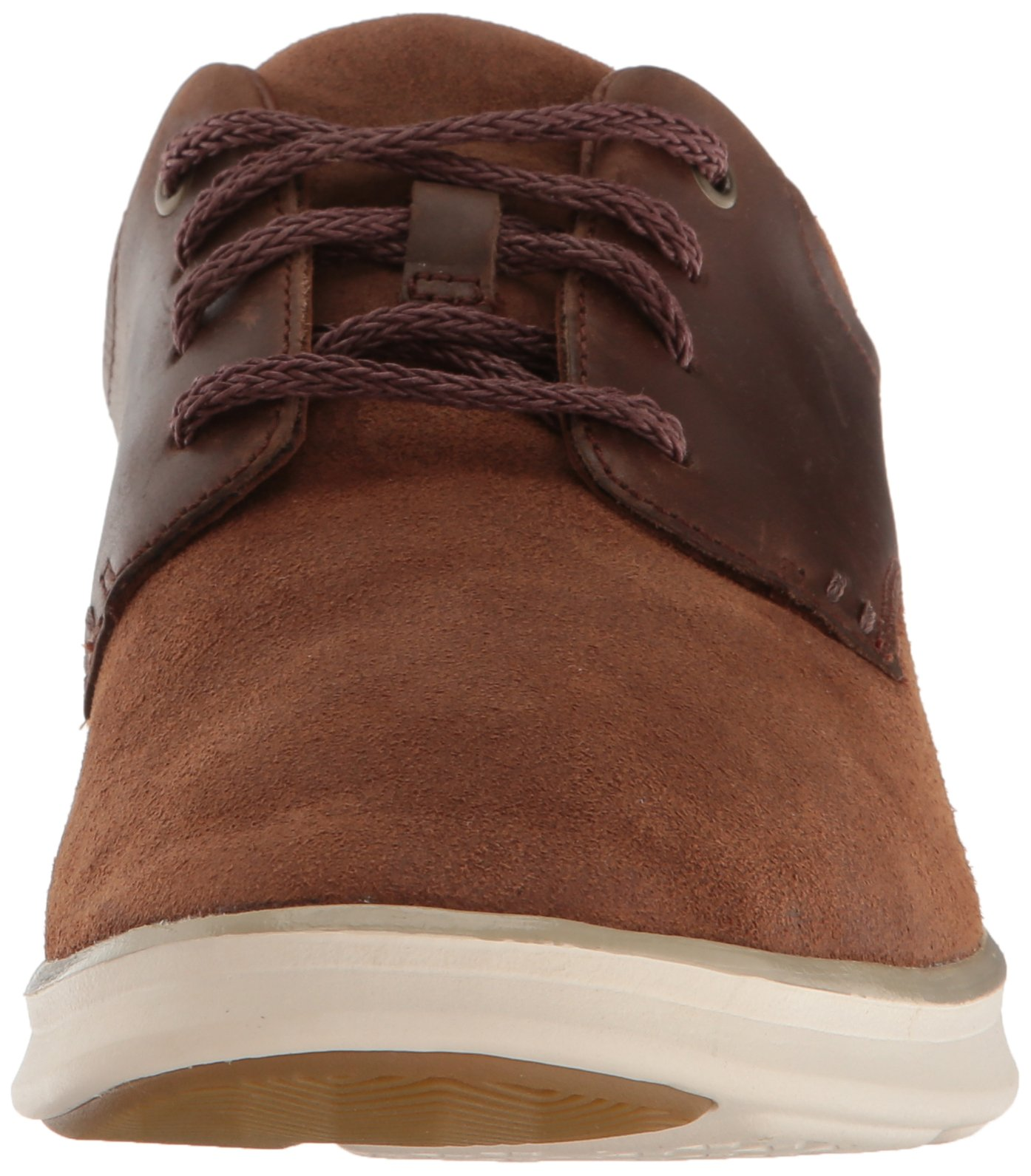 UGG Men's Hepner Fashion Sneaker Chestnut 11.5 M US by UGG (Image #4)
