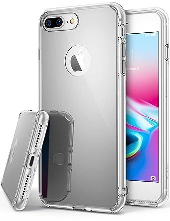 Amazon.com: Ringke Fusion - Espejo para iPhone 7 Plus: AirLand