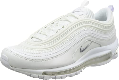 nike air max 97 originales blancos