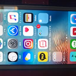 Amazon Sanka Iphone6 フロントパネル A ランク デジタイザ タッチパネル Lcd 液晶セット ブラック アイフォーン修理バーツ 受話器の防塵ネット 交換工具付き 黒 修理パーツ 通販